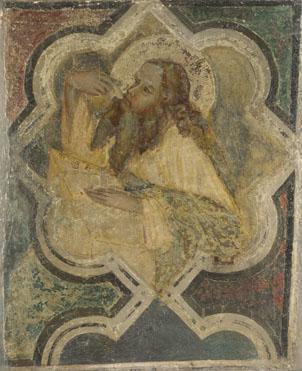 Italian, Umbrian: 'A Saint'