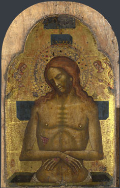 Italian, Venetian: 'The Dead Christ'