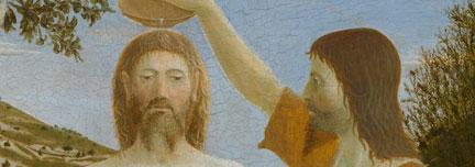 John the Baptist film series