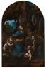 Leonardo, Vergine delle rocce