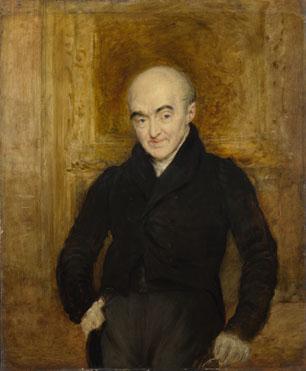 John Linnell: 'Samuel Rogers'