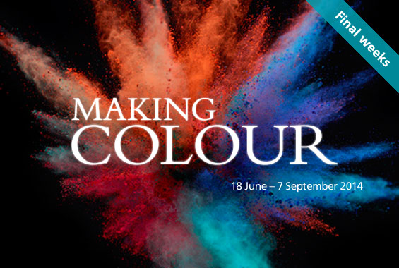 Making Colour