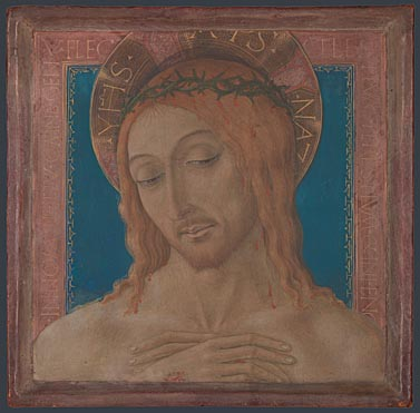 Matteo di Giovanni: 'Christ Crowned with Thorns'