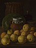 Still Life with Lemons and Oranges