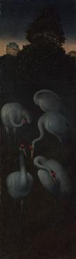Hans Memling: 'Saint Lawrence'