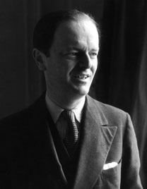 Sir Kenneth Clark