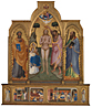 Baptism Altarpiece