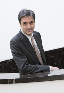 Nicholas Penny, Director, The National Gallery