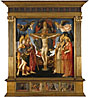 The Pistoia Santa Trinità Altarpiece