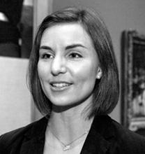Dr Arnika Schmidt.