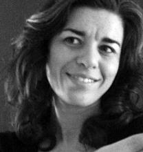 Dr Jessica Gritti.