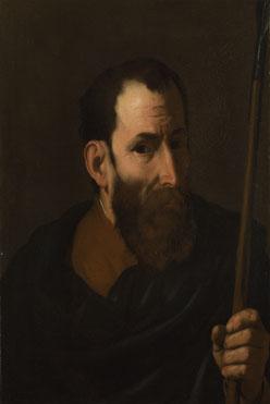 Jusepe de Ribera: 'An Apostle'