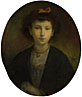 The Countess of Desart as a Child