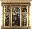 High Altarpiece, S. Alessandro, Brescia