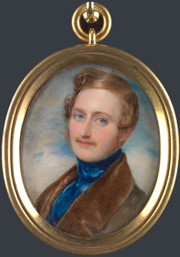 William Charles Ross: 'Prince Albert'