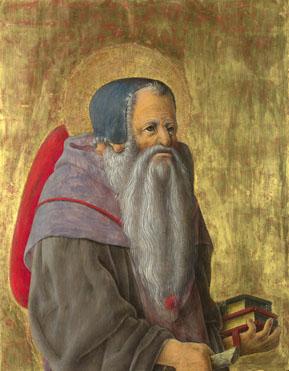 Giorgio Schiavone: 'Saint Jerome'