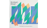 Bridget Riley Exhibition Catalogue