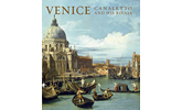 Canaletto and his Rivals Exhibition Catalogue