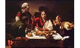 Caravaggio collection