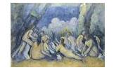 Cézanne collection