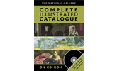 Complete Illustrated Catalogue on CD-ROM