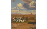 Corot to Monet Exhibition Catalogue