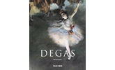 Degas collection