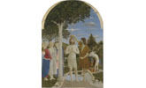 Piero della Francesca collection
