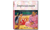 Books about Impressionism