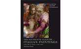 The Sixteenth Century Italian Paintings: Volume II