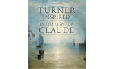 Turner Inspired Exhibition Catalogue