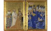 The Wilton Diptych collection
