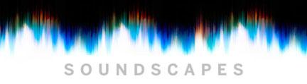 Soundscapes exhibition