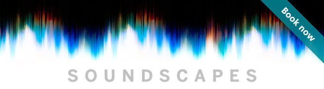 Soundscapes exhibition