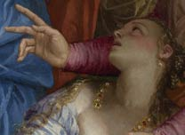 Paolo Veronese, 'The Conversion of Mary Magdalene'