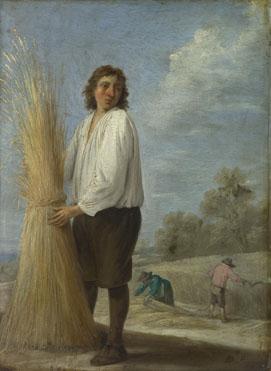 David Teniers the Younger: 'Summer'
