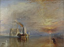 'The Fighting Temeraire'
