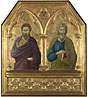 Saints Bartholomew and Andrew