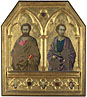Saints Simon and Thaddeus