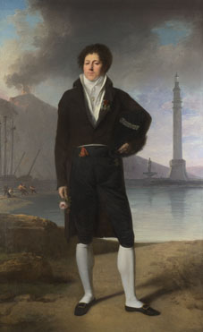 Jacques-Antoine Vallin: 'Dr Forlenze'
