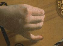 Vermeer Binding medium