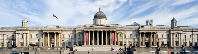 Visiting | National Gallery, London