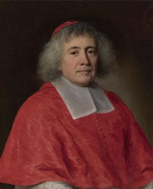 Jakob Ferdinand Voet: 'Cardinal de Retz'