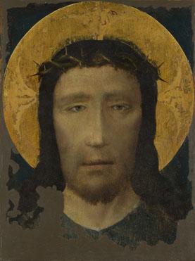 Workshop of Rogier van der Weyden: 'Portrait of a Lady'