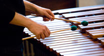 Xylophone LCO hands