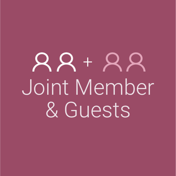 Joint Member & Guests