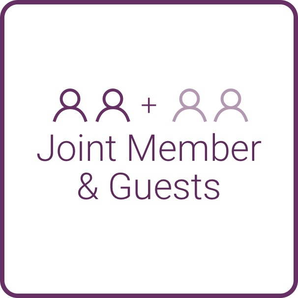 Joint Member and Guests