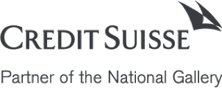 Credit Suisse: partner of the National Gallery